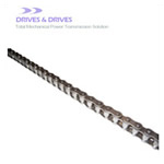 Corrosion Resistant Chain