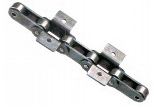 K1, K2, M1, M2 Attachment Chains, Roller Chain With